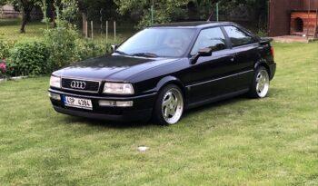 1995  Kupé Audi 80/90 full