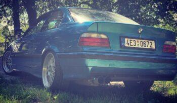 1991  Kupé BMW 318i/318is full