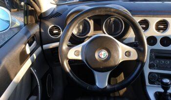 2006  Kupé Alfa Romeo Brera 3.2 JTS V6 full