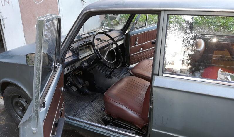 1971  Sedan Lada VAZ 2101 full