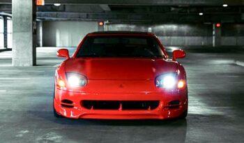 1994  Kupé Mitsubishi 3000 GT full