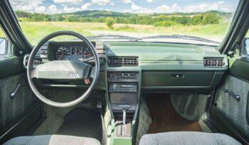 1983  Sedan Audi 80/90 full