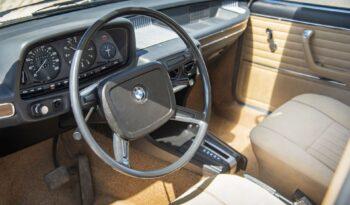 1975  Limuzína BMW 5 Series full