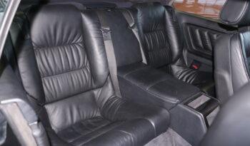 1992  Kupé BMW 850csi full