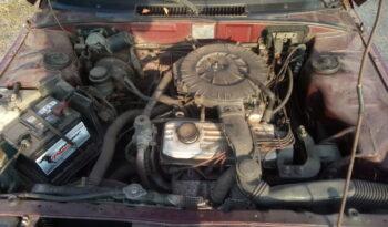 1986  Sedan Mitsubishi Lancer Sportback full