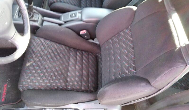 1993  Kupé Toyota Celica full