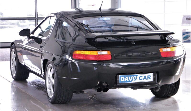 1991  Kupé Porsche 928 S4 full