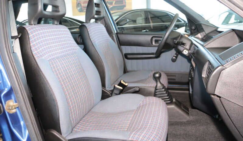 1995  Hatchback Fiat Tipo full