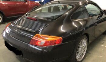 1998  Kupé Porsche 911 Carrera full