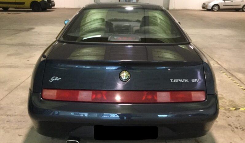 1996  Kupé Alfa Romeo GTV full