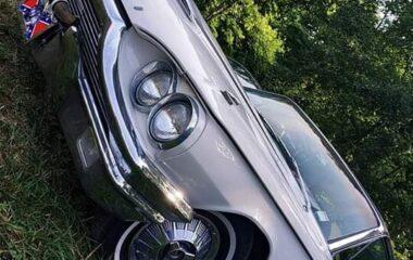 1964  Kupé Ford Thunderbird