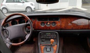 1997  Kupé Jaguar XK8 full