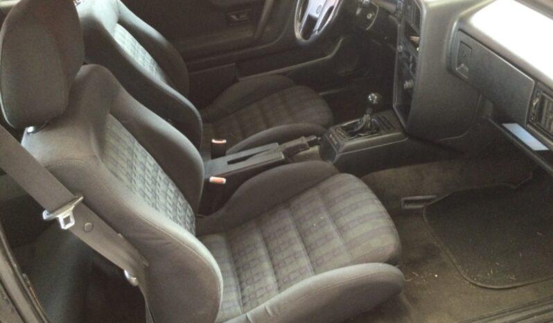 1990  Kupé Volkswagen Corrado SLC full