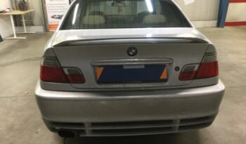 2000  Kupé BMW 330ci full
