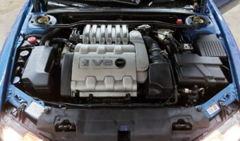 2000  Kupé Peugeot 406 full