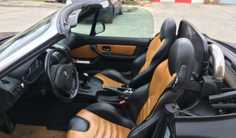 1999  Kabriolet BMW Z3 Roadster full