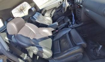 2000  Hatchback Audi S3 full