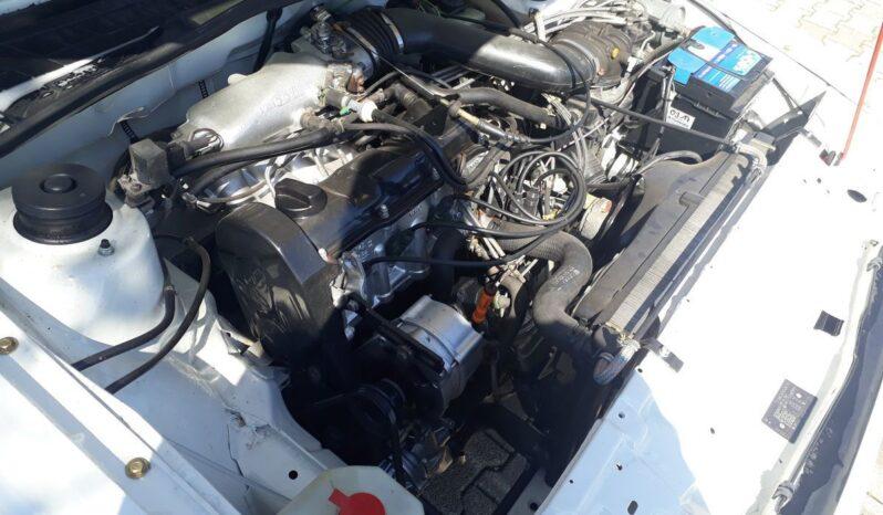 1987  Kupé Volkswagen Scirocco full