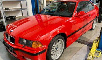 1995  Kupé BMW M3 Coupe full