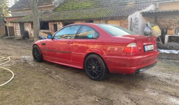 2001  Kupé BMW 318i Convertible full