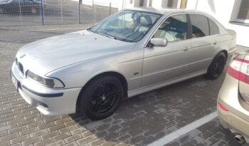 2000  Sedan BMW 525i full