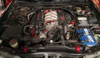 1996  Limuzína Honda Legend full