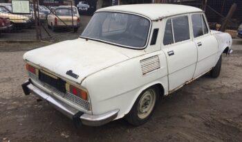1973  Sedan Škoda 105 full