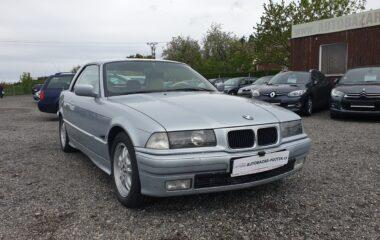 1994  Kabriolet BMW 320i