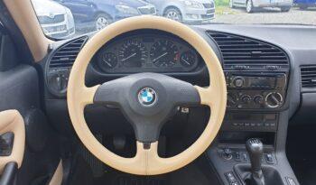 1994  Kabriolet BMW 320i full