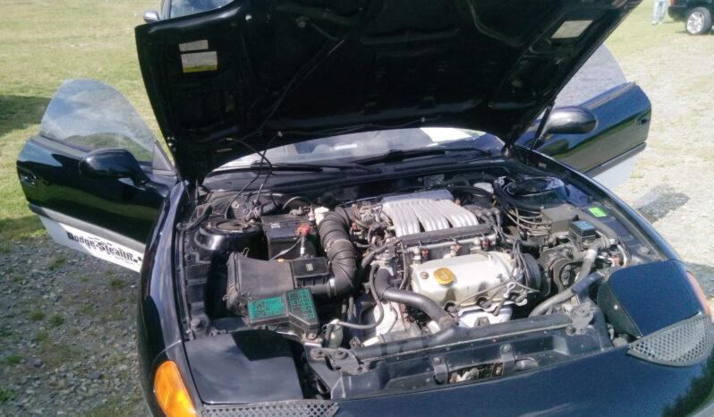 1990  Kupé Mitsubishi 3000 GT full