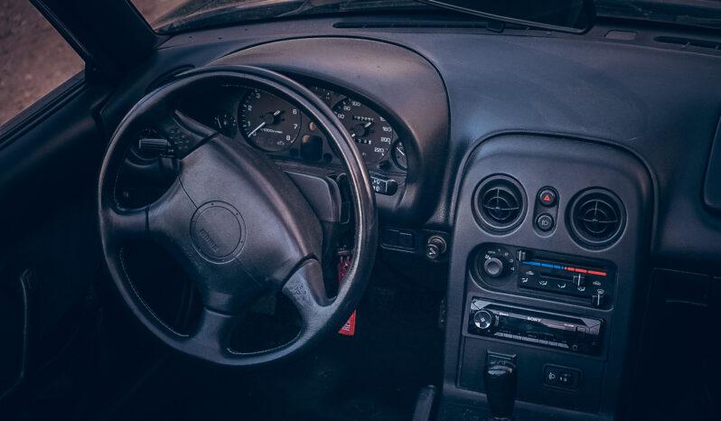 1997  Kabriolet Mazda MX-5 full