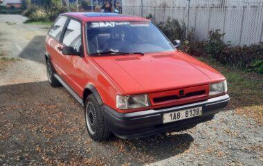 1993  Hatchback Seat Ibiza