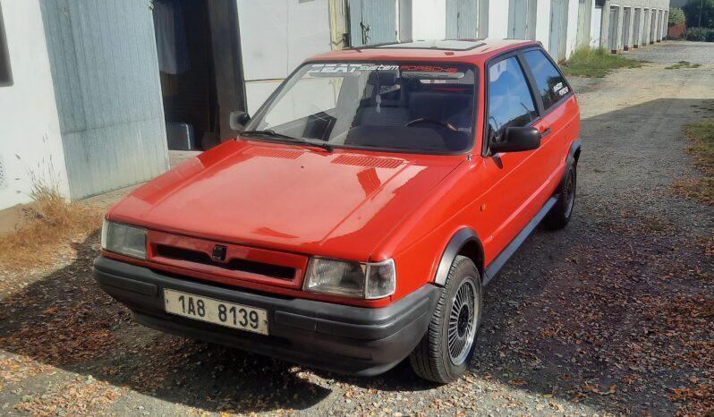 1993  Hatchback Seat Ibiza full
